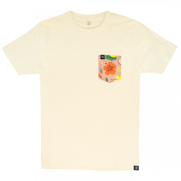 T-Shirt (GI-N Botanicals)