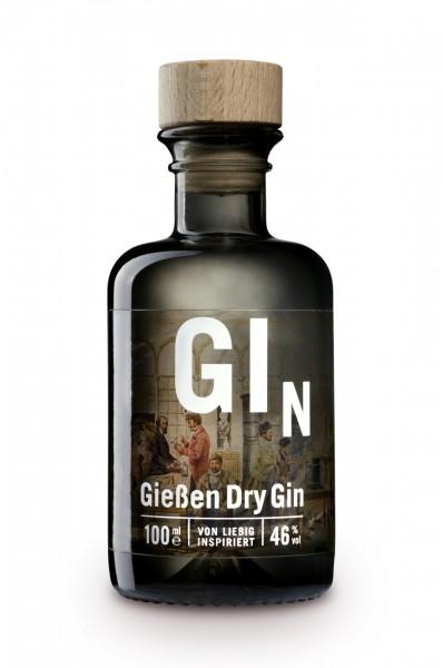 Gießen Dry Gin Miniatur (100 ml)