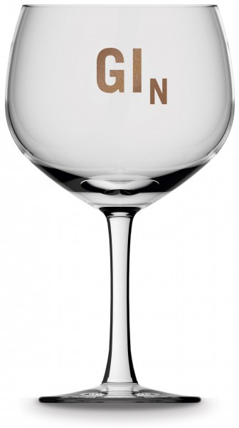 Gießen Dry Gin Copa-Glas
